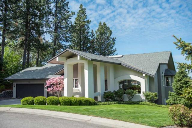 5810 S Willamette Ln, Spokane, WA 99223 (#201823973) :: The Synergy Group