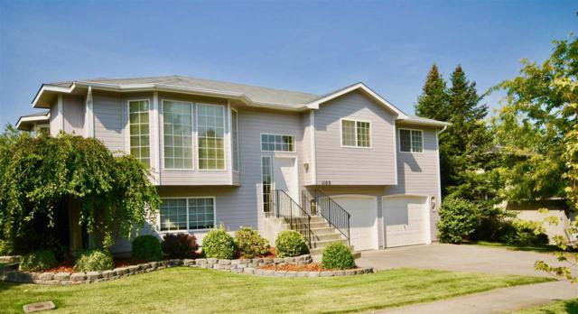 1103 N Madson St, Liberty Lk, WA 99019 (#201823998) :: The Synergy Group