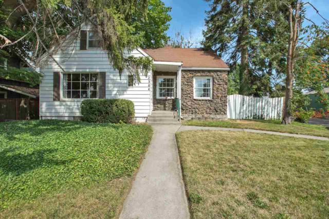 2304 W Liberty Ave, Spokane, WA 99205 (#201824015) :: Prime Real Estate Group