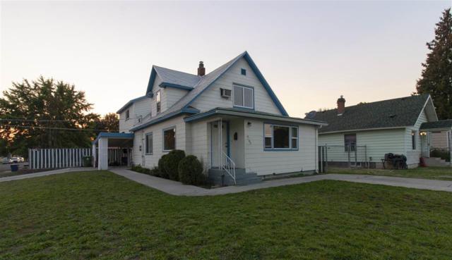 4103 N Adams St, Spokane, WA 99205 (#201824088) :: The Spokane Home Guy Group