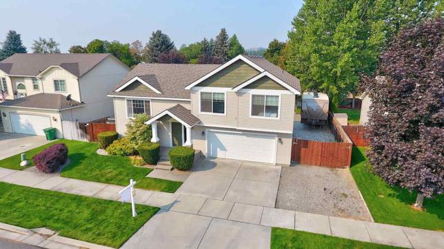 4807 N Farr Rd, Spokane, WA 99206 (#201824128) :: The Hardie Group