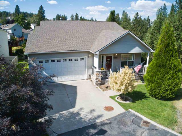 4904 S Connor Ct, Spokane, WA 99224 (#201824136) :: The Synergy Group