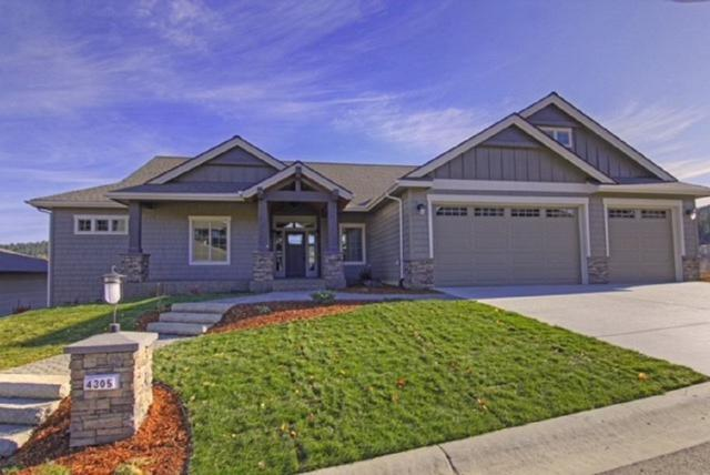 11313 E Flagstone Ln, Spokane Valley, WA 99206 (#201824145) :: Top Agent Team