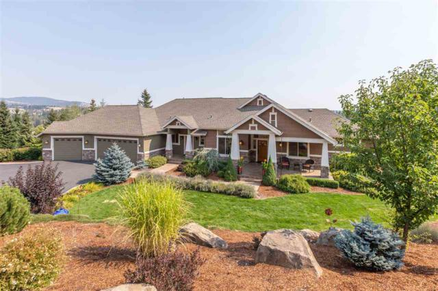 12312 S Quail Creek Ln, Spokane, WA 99224 (#201824162) :: The Hardie Group