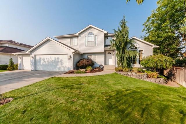 7315 N Pittsburg St, Spokane, WA 99217 (#201824169) :: Prime Real Estate Group