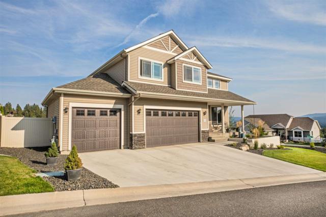 5010 N Emerald Ln, Spokane, WA 99212 (#201824174) :: The Hardie Group