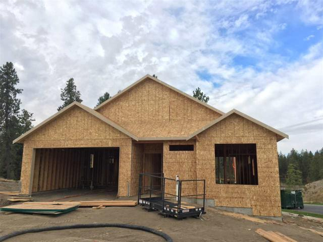2812 S Sonora Dr, Spokane Valley, WA 99037 (#201824232) :: 4 Degrees - Masters