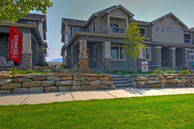 24382 E Hawkstone Loop Lot 304, Liberty Lk, WA 99019 (#201824271) :: The Spokane Home Guy Group