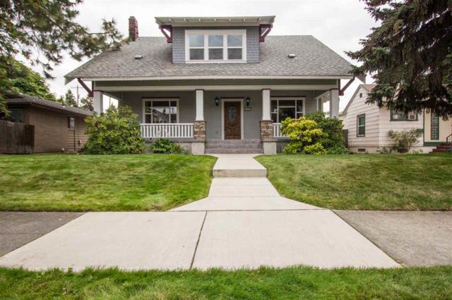 407 W Kiernan Ave, Spokane, WA 99205 (#201824311) :: 4 Degrees - Masters