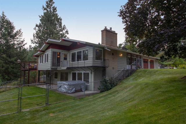 12621 E Apache Pass Rd, Spokane, WA 99206 (#201824405) :: 4 Degrees - Masters