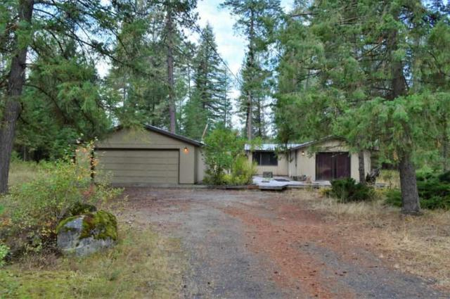 38023 N Lakeside Dr, Elk, WA 99009 (#201824415) :: The Synergy Group