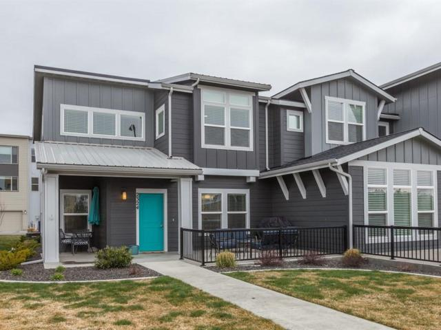 2324 W Summit Parkway, Spokane, WA 99201 (#201824419) :: 4 Degrees - Masters