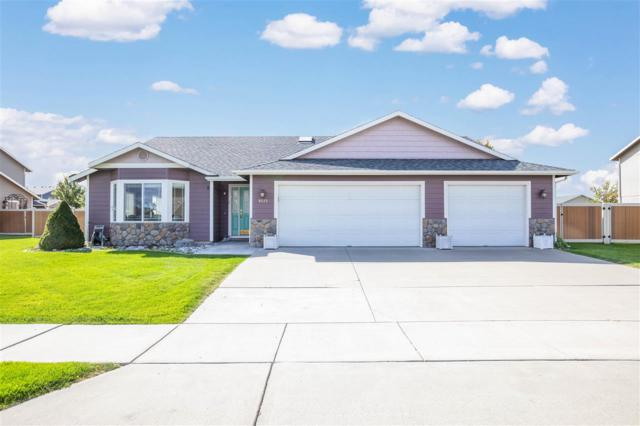 9225 W Claire Ave, Cheney, WA 99004 (#201824425) :: The Spokane Home Guy Group