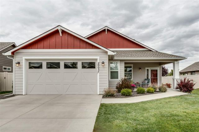 20037 E Glenbrook Ave, Liberty Lk, WA 99016 (#201824441) :: 4 Degrees - Masters