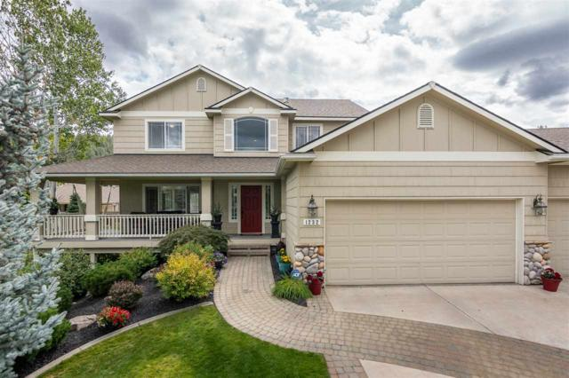 1232 N Murray Ln, Liberty Lk, WA 99019 (#201824467) :: The Synergy Group