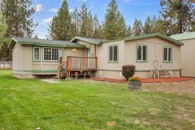 1611 W Pinto Rd, Colbert, WA 99005 (#201824481) :: 4 Degrees - Masters