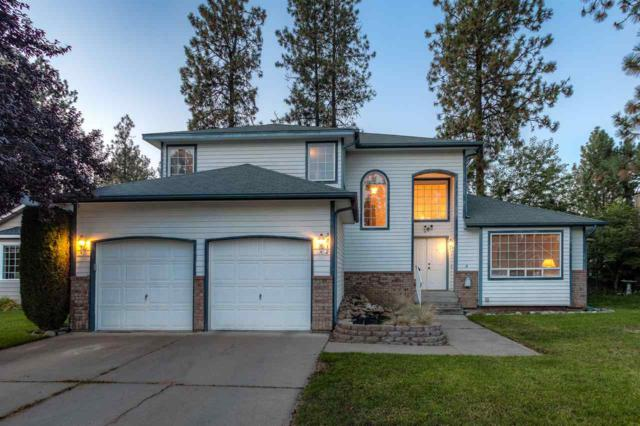 5812 W Excell Ave, Spokane, WA 99208 (#201824484) :: The Synergy Group
