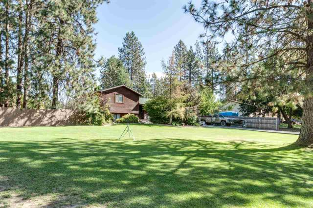 10946 W Sagewood Rd, Nine Mile Falls, WA 99026 (#201824531) :: 4 Degrees - Masters