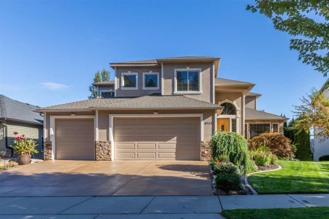 6717 S Shelby Ridge St, Spokane, WA 99224 (#201824534) :: The Spokane Home Guy Group