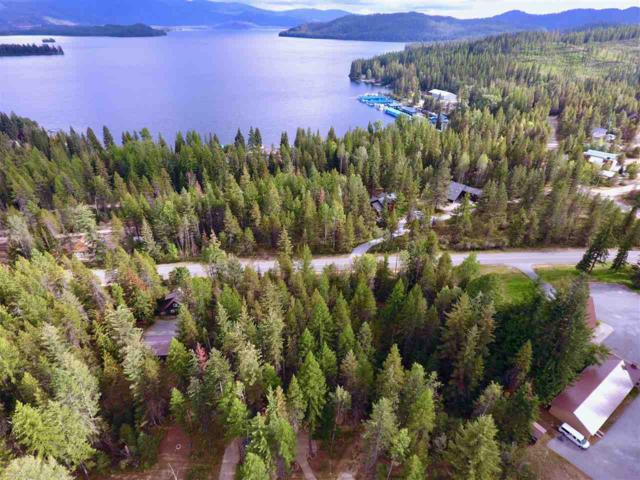 1077 (appx) Kalispell Bay Rd, Priest Lake, ID 83856 (#201824564) :: The Synergy Group