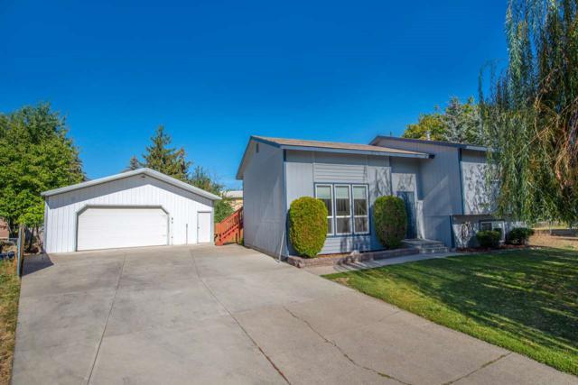 3305 E Gordon St, Spokane, WA 99217 (#201824565) :: Prime Real Estate Group