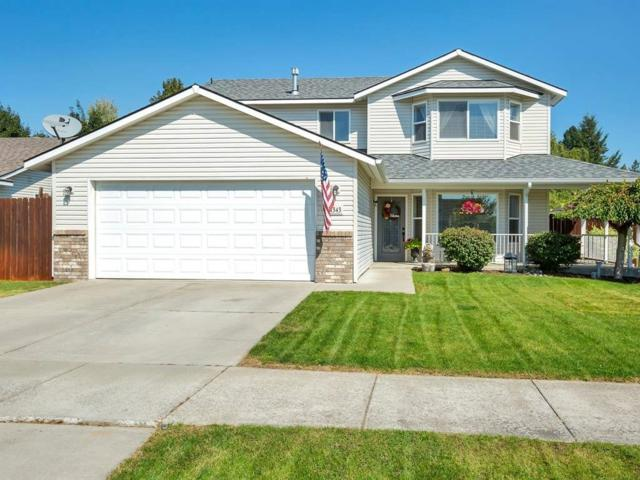 1343 W Timor Ave, Coeur D Alene, WA 83815 (#201824571) :: The Synergy Group