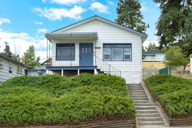 2324 W Dalton Ave, Spokane, WA 99205 (#201824596) :: Top Agent Team