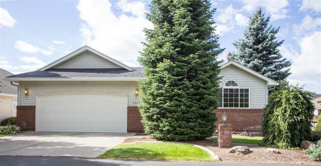 7802 E Timber Ridge Ln, Spokane, WA 99212 (#201824622) :: Prime Real Estate Group