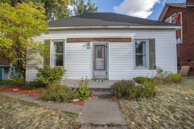 23 E Emma St, Rockford, WA 99030 (#201824638) :: The Spokane Home Guy Group