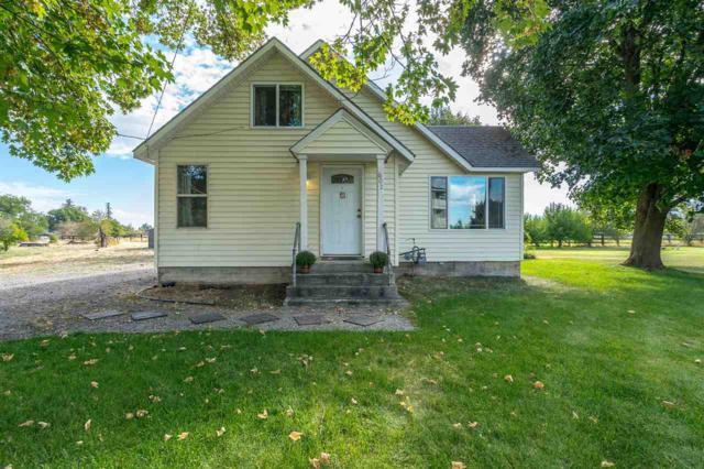 602 N Conklin Rd, Spokane Valley, WA 99037 (#201824641) :: The Spokane Home Guy Group