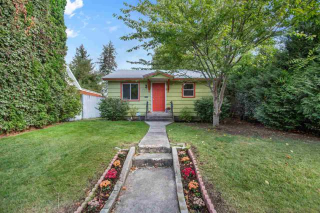 2122 W Cleveland Ave, Spokane, WA 99205 (#201824653) :: Top Agent Team
