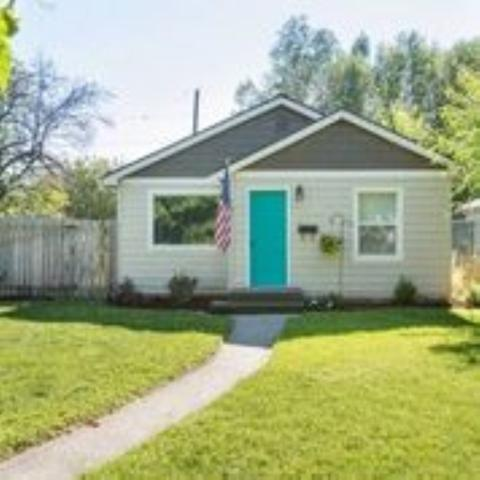 5230 N Stevens St, Spokane, WA 99205 (#201824660) :: Top Agent Team
