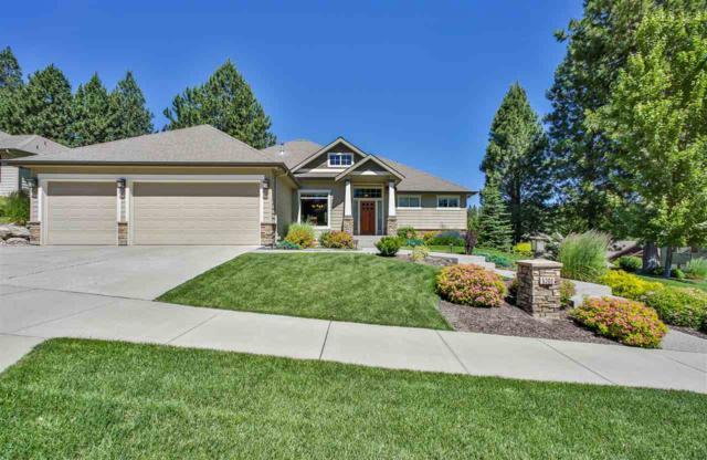 5308 S Bates Dr, Spokane Valley, WA 99206 (#201824674) :: The Spokane Home Guy Group