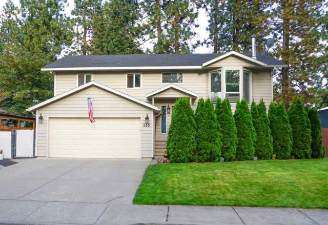 115 S Spencer St, Post Falls, ID 83854 (#201824677) :: The Spokane Home Guy Group