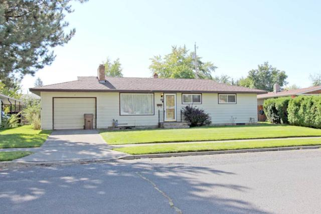 3141 W Bismark Ave, Spokane, WA 99205 (#201824684) :: Top Agent Team