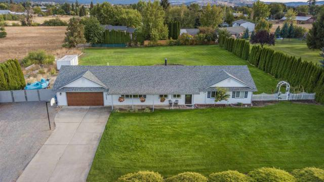 23416 E Olympic Ave, Otis Orchards, WA 99207 (#201824685) :: Top Agent Team