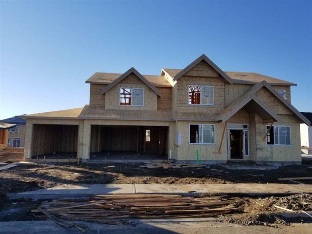 1527 S Morningside Heights Dr, Greenacres, WA 99016 (#201824697) :: Prime Real Estate Group