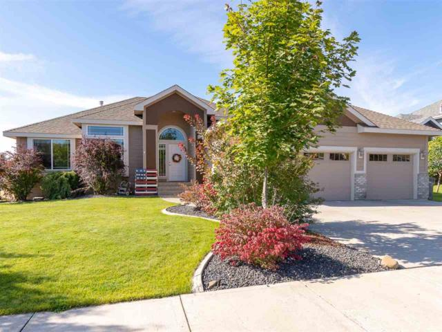 18111 N Colton St, Colbert, WA 99005 (#201824727) :: 4 Degrees - Masters