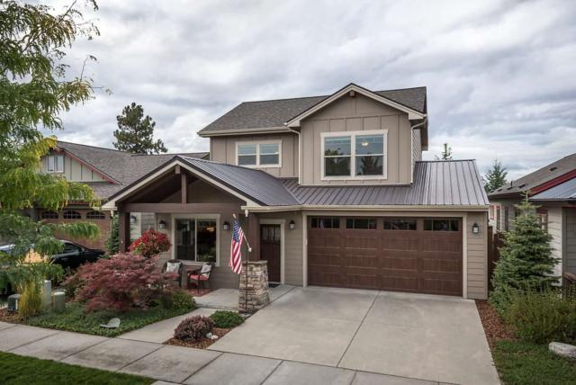 4401 N Meadow Ranch Ave, Coeur d Alene, ID 83815 (#201824742) :: The Spokane Home Guy Group