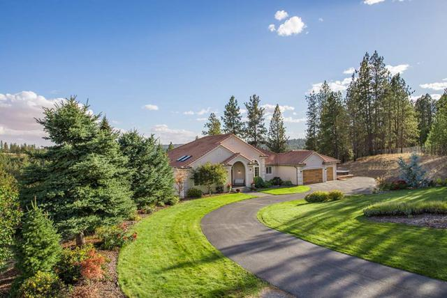 11921 S Baltimore Rd, Spokane, WA 99223 (#201824788) :: Top Agent Team