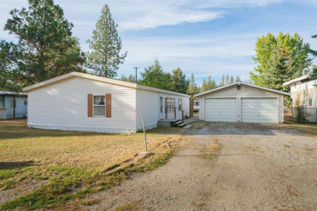 3795 Mark Rd, Loon Lake, WA 99148 (#201824789) :: Northwest Professional Real Estate