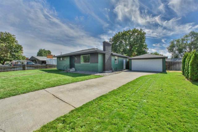7510 E Baldwin Ave, Spokane, WA 99212 (#201824816) :: The Synergy Group