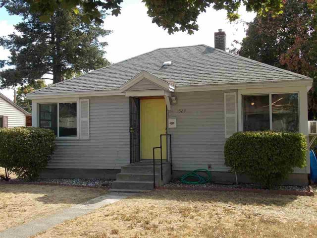 1523 W Providence Ave, Spokane, WA 99205 (#201824850) :: The Synergy Group