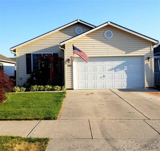 10111 Barberry Ave, Cheney, WA 99004 (#201824891) :: 4 Degrees - Masters