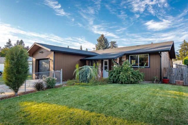 3819 E Hartson Ave, Spokane, WA 99202 (#201824912) :: The Synergy Group