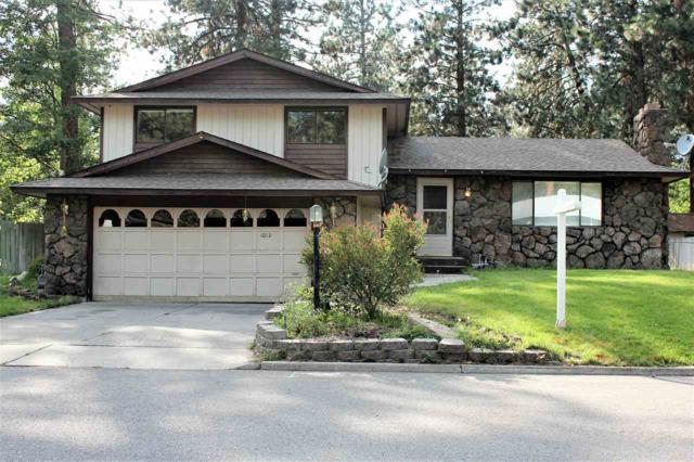 1012 S Little John Ct, Spokane Valley, WA 99206 (#201824913) :: 4 Degrees - Masters