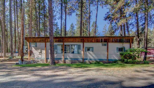 13910 S Clear Lake Rd, Medical Lake, WA 99022 (#201824942) :: 4 Degrees - Masters