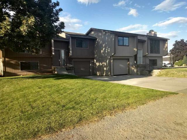 14201 & 14203 E 3rd Ave, Spokane Valley, WA 99216 (#201824943) :: The Jason Walker Team