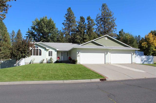 15628 N Sycamore St, Mead, WA 99021 (#201824958) :: The Synergy Group