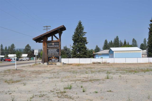 0 Hwy 57 Hwy, Priest River, WA 83856 (#201824973) :: The 'Ohana Realty Group Corporate Offices